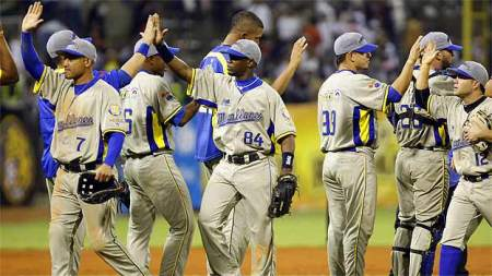 magallanes players